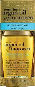 Olje OGX Moroccan za lase, argan, obnovitveno, 100ml