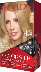 Barva za lase Revlon, colorsilk, 74