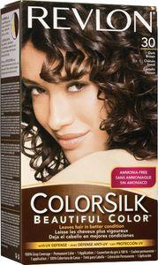 Barva za lase Revlon, colorsilk, 30