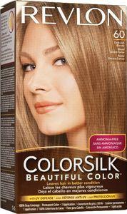 Barva za lase Revlon, colorsilk, 60