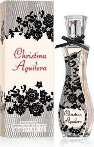Parfumska voda Christina Aquilera, ženska, 30ml