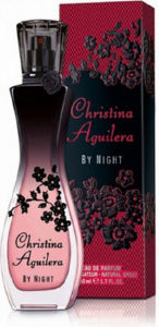 Parfumska voda Christina Aquilera, By Night, ženska, 30ml