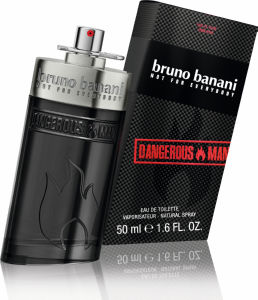 TOAL.VODA BB.DANGEROUS M. 50ml   ORBICO BEAUTY