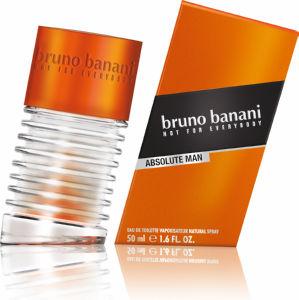 Toal.voda Bruno Banani, Absolute man, 50ml