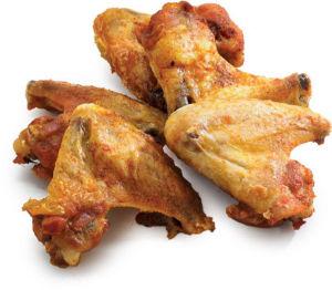 Pečene piščančje perutničke