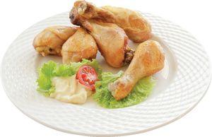 Pečene piščančje kračice