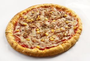 Pizza Tuna, 300g