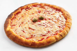 Pizza Margerita, 300g