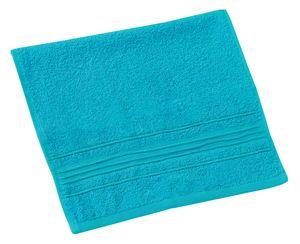 Brisača Decoris, modra, 30x50cm