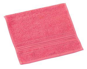 Brisača Decoris, roza, 30x50cm