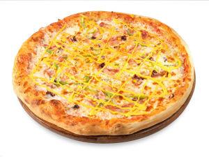 Družinska pizza Mexico