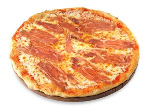 Družinska pizza Burja