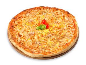 Družinska pizza Tuna