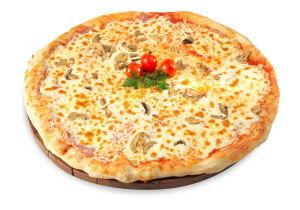 Družinska pizza Classic