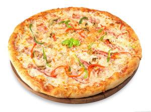 Družinska pizza Celjan