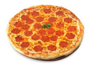 Družinska pizza Vražja