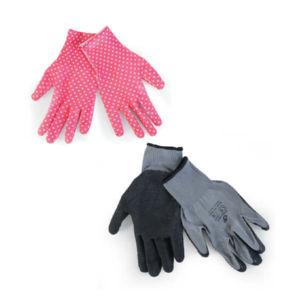 Delovne in vrtne rokavice