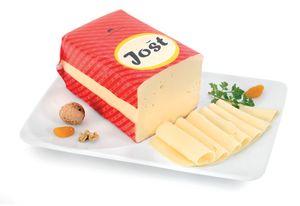 Sir Jošt, 45%m.m., Ljubljanske mlekarne