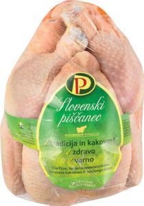 Slovenski piščanec