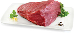 Mlado goveje podplečje, brez kosti, IK, do 30 mes.