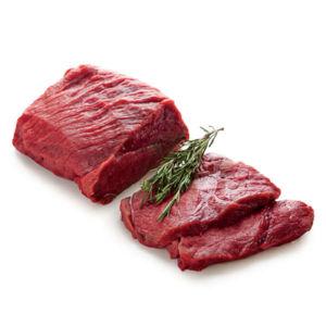 Mlado goveje stegno brez kosti, postrežno, kg