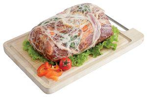 Mrežna pečenka, svinjski vrat