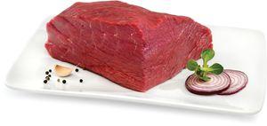 Mlado goveje stegno, mlado, brez kosti, IK, do 30 mes.