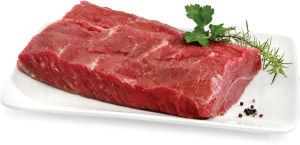 Mlada goveja ledja brez kosti, I.KAT, IK, do 30 mes.