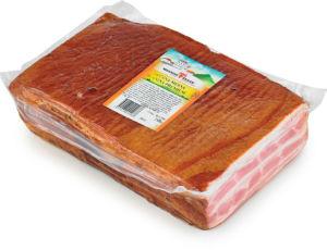 Slanina mesna pečena Premium