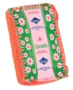 Sir Livada, 45%m.m., 500g Pomurske mlekarne