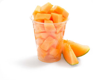 Melonin coctail