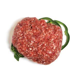 Mleto mešano začinjeno meso, mesni pripravek