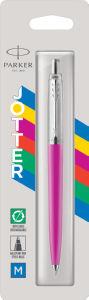 Svinčnik kemični Parker, Jotter original, roza, blister