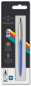 Svinčnik kemični Parker, Jotter original, moder, blister