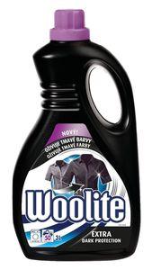 Pralni prašek Woolite, gel, dark,3l