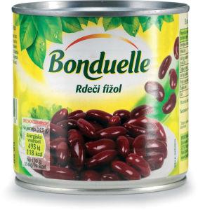 Rdeči fižol, Bonduelle, 400g