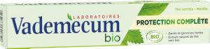 Zobna pasta Vademecum, Bio Protection complete, 75ml