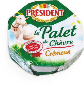 Sir De Chevre, kozji, 120g