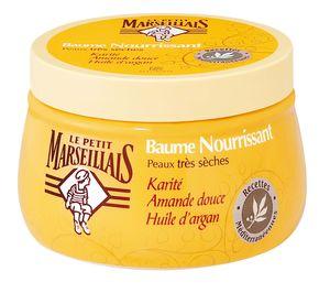 Balzam Le Petit Marseillais,karit.maslo,250ml