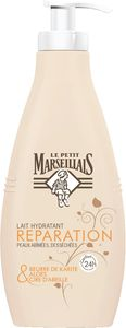 Mleko LPM, obnovitveno, karite, 250ml