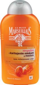 Šampon L.P.Marseiliais, suhi, pošk., 250ml
