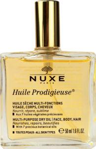 Olje suho Nuxe, Hiule prodigieuse, 50ml