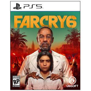 Igra PS5 Far Cry 6