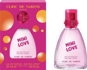 Parf.voda UDV, mini, Love, 25ml