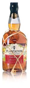 Rum Plantation xaymac, alk.43 vol%, 0,7l