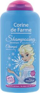 Šampon Detangling Princess/Fairies/Frozen, 250ml