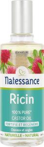 Olje Natessance ricinus, 50ml