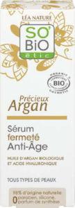 Serum So Bio, argan AA, učvrstilni, 30ml