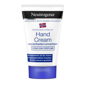 Krema za roke Neutrogena, odišavljena, 75 ml