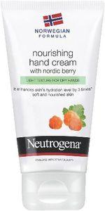 Krema za roke Nordic, berry, hranlj. , 75ml